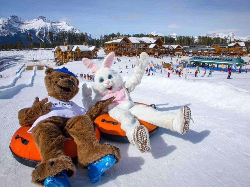 Easter-Bunny-Ski